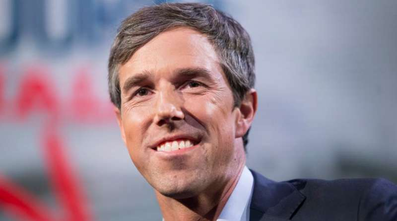 Beto says Churches That Do Not Support Gay-Marriage Must Lose Tax-Exempt Status