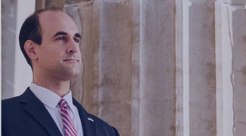 RNHA Florida Endorses Christian Acosta for Congressional District 21