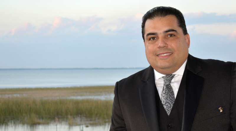 RNHA Florida Endorse Benny Valentin for State House of Representative in 42