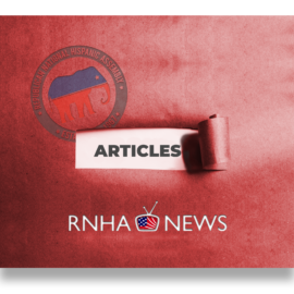 RNHA News Articles