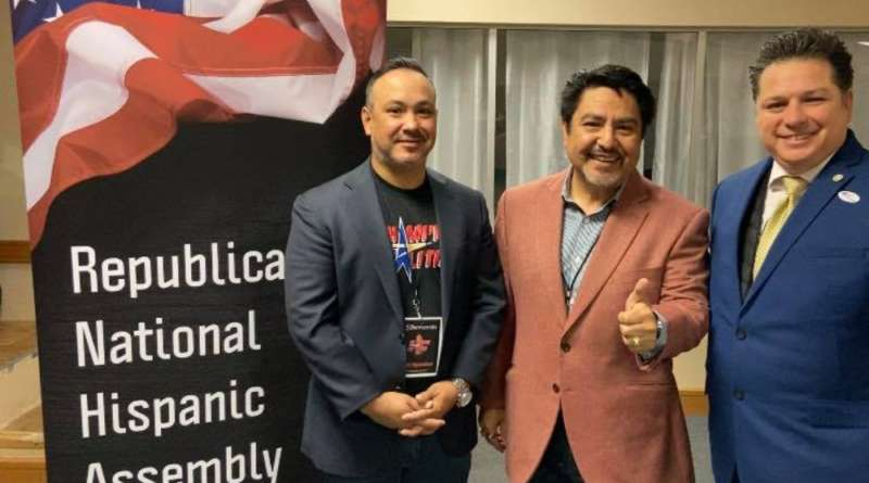 The RNHA Interviews Josh Lopez from the Champions Coalition