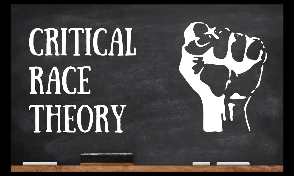 Critical Race Theory is a threat to Latinos!