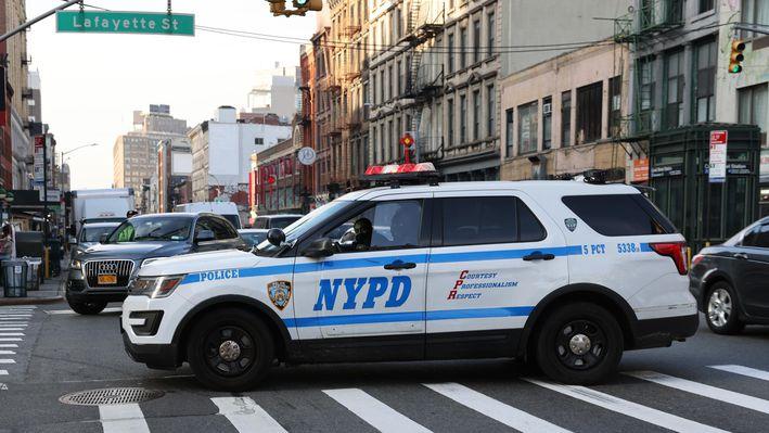 New York Passes Qualified Immunity Law