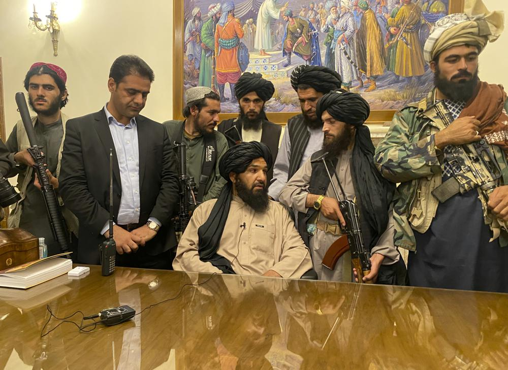 RNHA Statement on Afghanistan