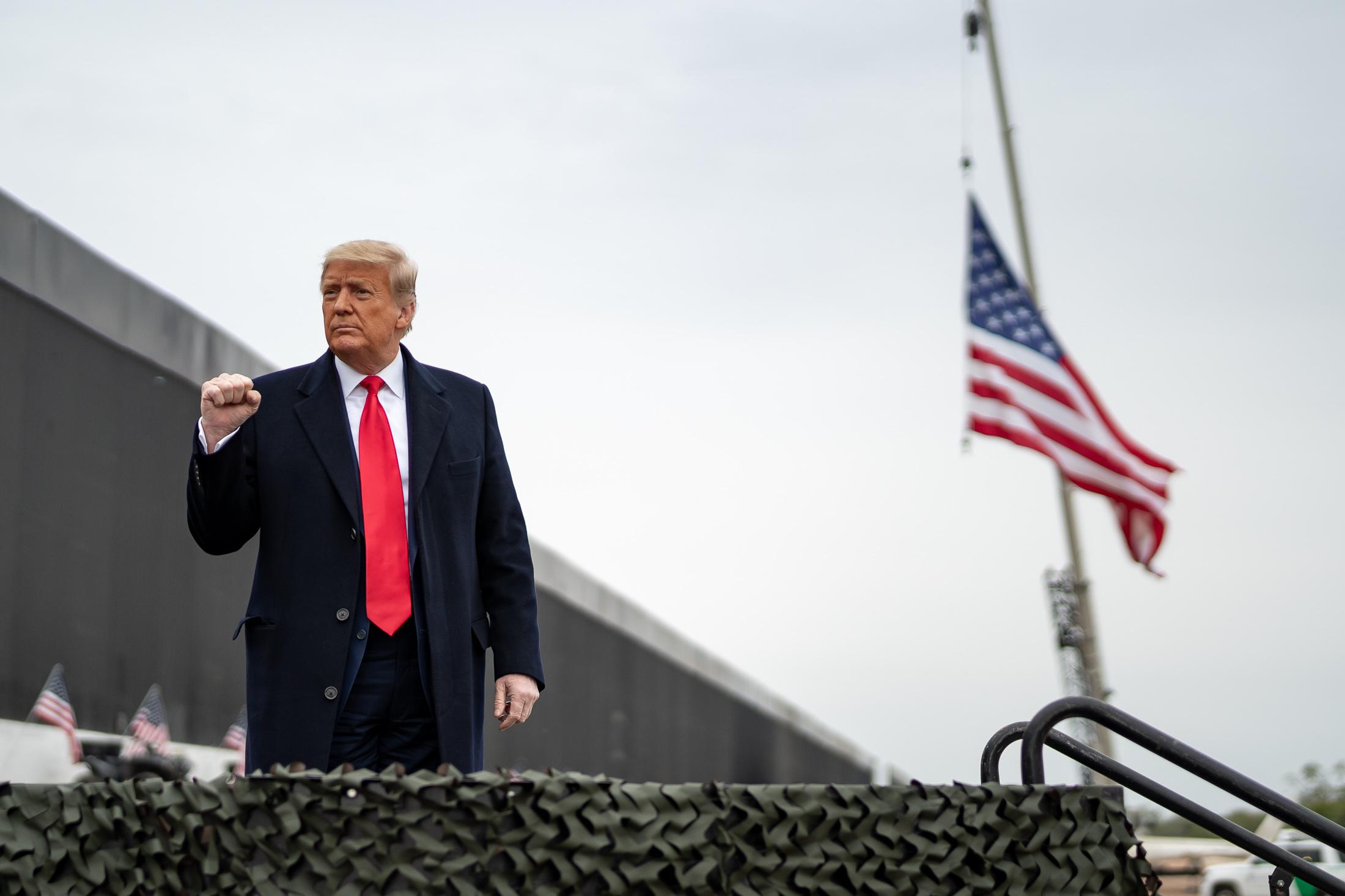 Trump's Class Action Lawsuits Explained
