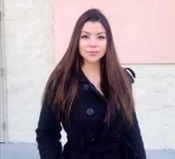 Natalia Godoy